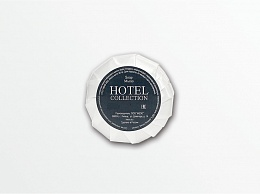 Мыло Hotel Collection Light 20 грамм в плиссе-гофре